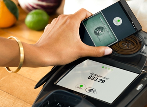 nfc payments emv
